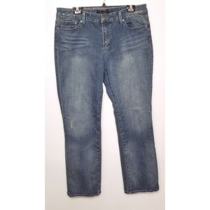 Seven7| Boot Cut Jeans Size 14
